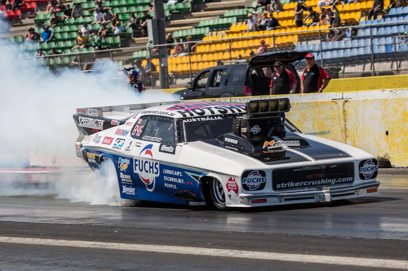 ANDRA Australian Nationals @ Calder Park Raceway  Saturday 28 JAN 2017  (74415)