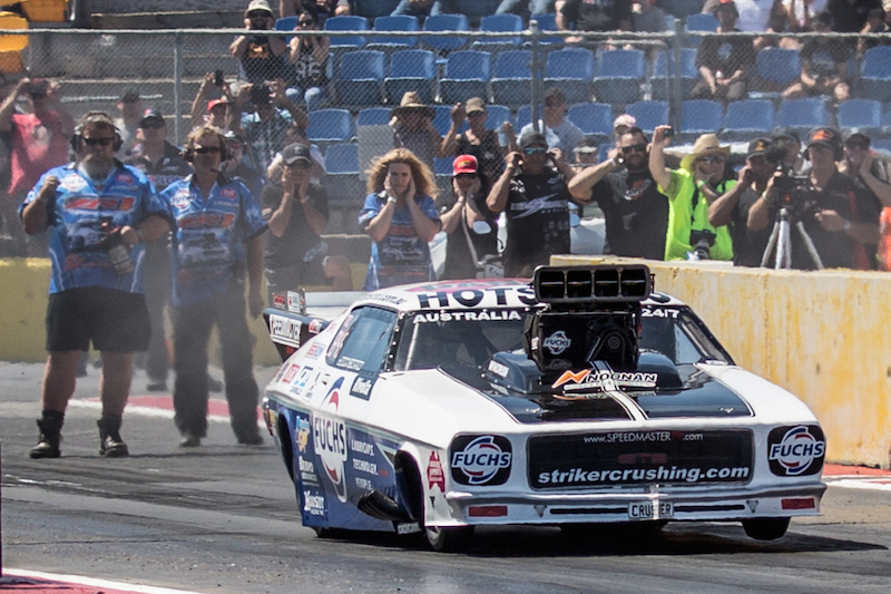 ANDRA Australian Nationals @ Calder Park Raceway  Saturday 28 JAN 2017  (74433)-2