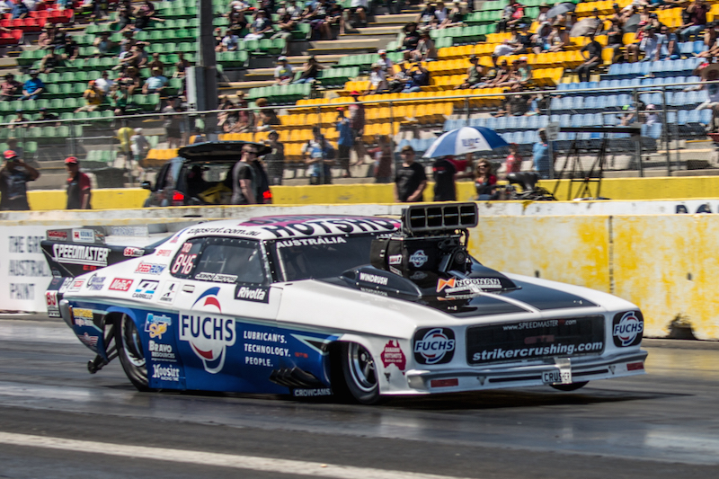 ANDRA Australian Nationals @ Calder Park Raceway  Saturday 28 JAN 2017  (74438)