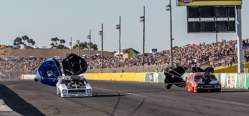 ANDRA Australian Nationals @ Calder Park Raceway  Saturday 28 JAN 2017  (74763)