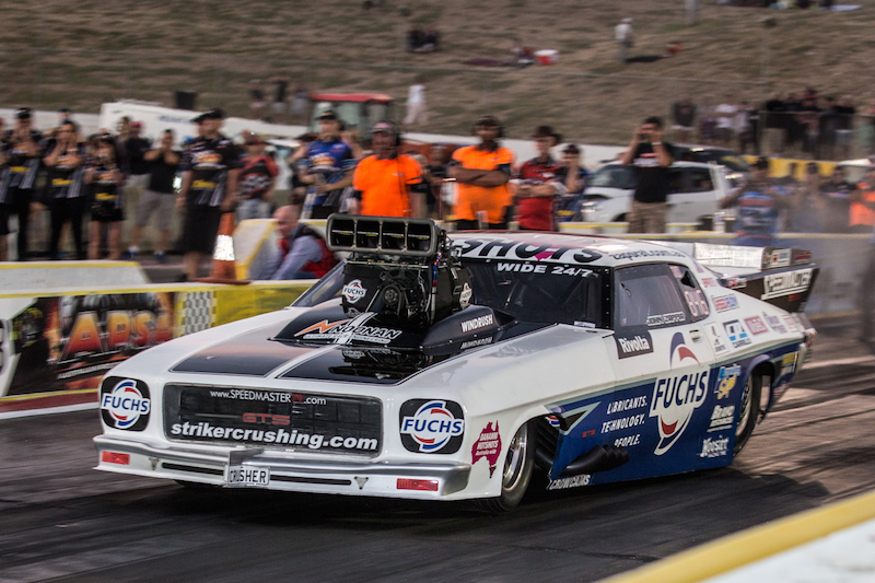 ANDRA Australian Nationals @ Calder Park Raceway  Saturday 28 JAN 2017  (75165)