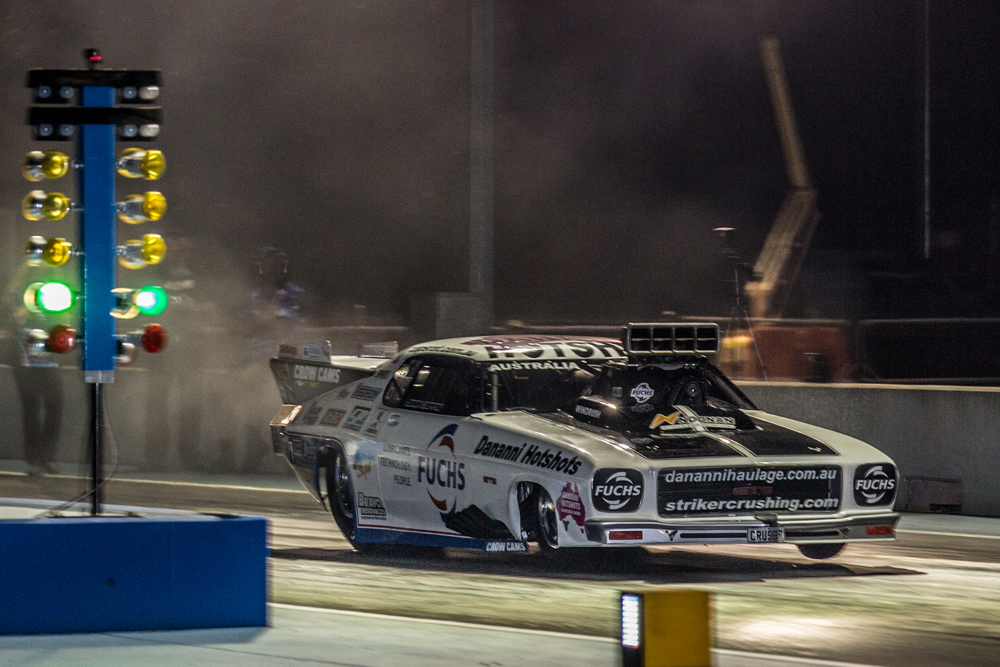 ANDRA Nitro Up North @ Hidden Valley FRI 21 July 2017 Rnd 1 (2241)  ZAPPIA RACING  TD 846